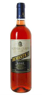 Achaia Clauss Demestica Rose 750ml - Case...